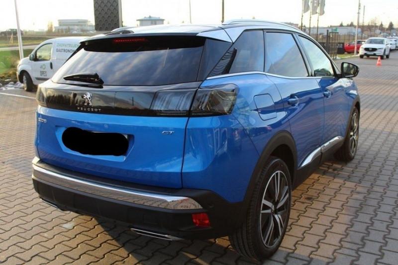Photo 3 de l'offre de PEUGEOT 3008 1.6 PURETECH 180CH S&S GT PACK EAT8 à 40500€ chez YM Automobiles