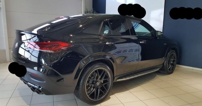 Photo 4 de l'offre de MERCEDES-BENZ GLE COUPE (C167) 53 AMG 435CH+22CH EQ BOOST 4MATIC+ 9G-TRONIC SPEEDSHIFT TCT à 100000€ chez YM Automobiles