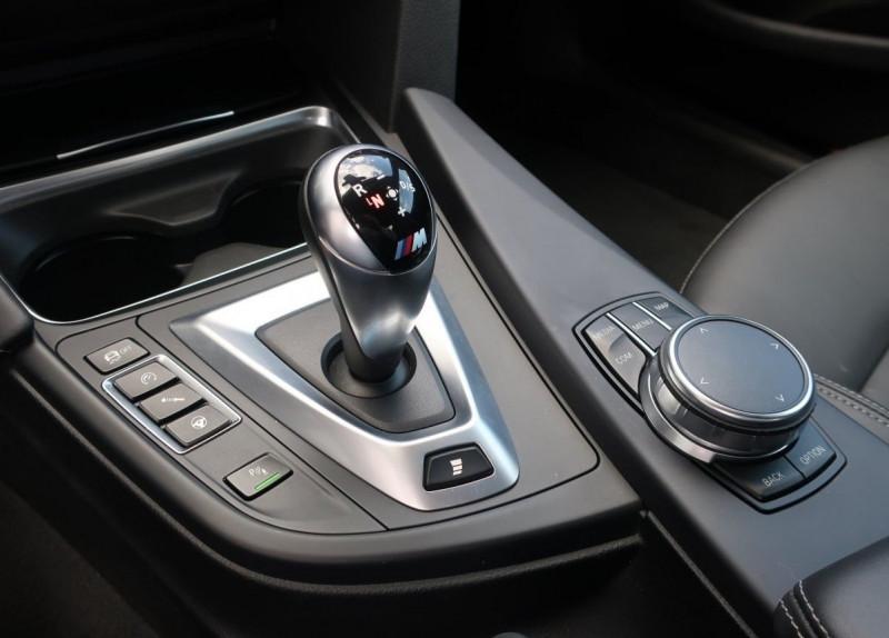 Photo 13 de l'offre de BMW M4 COUPE (F82) 3.0 450CH PACK COMPETITION DKG à 65000€ chez YM Automobiles