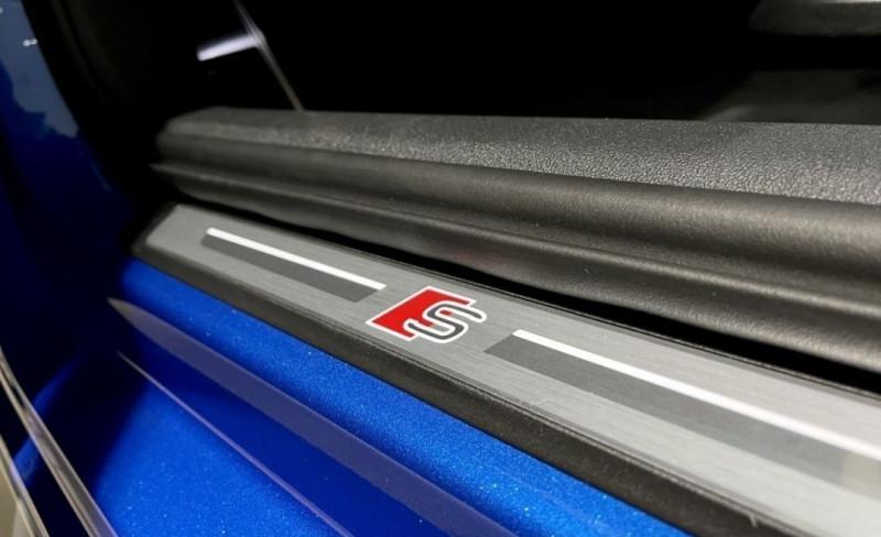 Photo 9 de l'offre de AUDI A3 BERLINE 35 TFSI 150CH S LINE S TRONIC 7 à 38000€ chez YM Automobiles