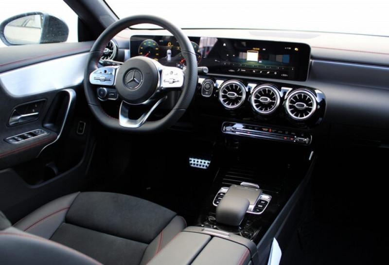 Photo 12 de l'offre de MERCEDES-BENZ CLA 250 E 160+102CH AMG LINE 8G-DCT à 49500€ chez YM Automobiles