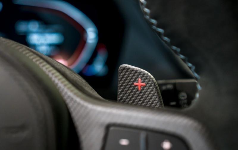 Photo 14 de l'offre de BMW SERIE 1 (F40) M135IA XDRIVE 306CH à 51500€ chez YM Automobiles