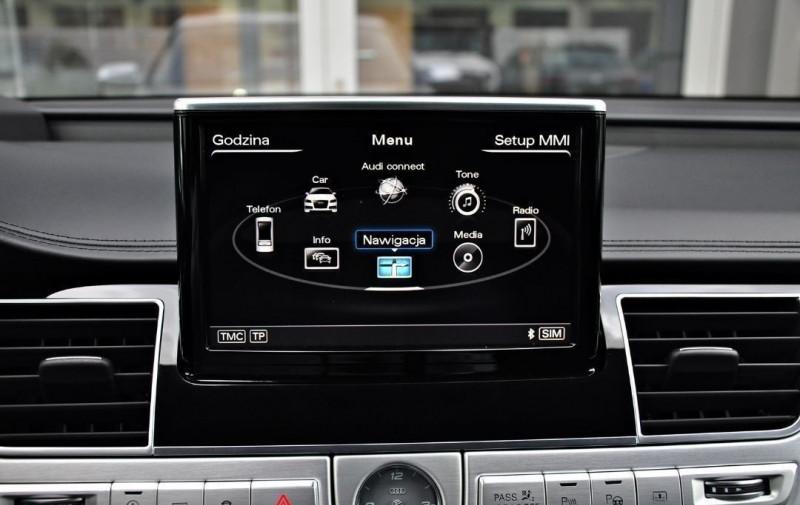 Photo 19 de l'offre de AUDI S8 4.0 V8 TFSI 605CH PLUS QUATTRO TIPTRONIC à 70500€ chez YM Automobiles