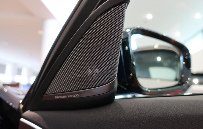Photo 18 de l'offre de BMW SERIE 5 TOURING (G31) 530IA XDRIVE 252CH M SPORT STEPTRONIC EURO6D-T à 65800€ chez YM Automobiles