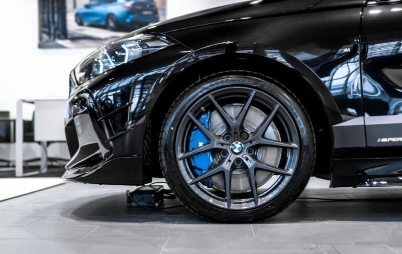 Photo 10 de l'offre de BMW SERIE 1 (F40) M135IA XDRIVE 306CH à 51500€ chez YM Automobiles