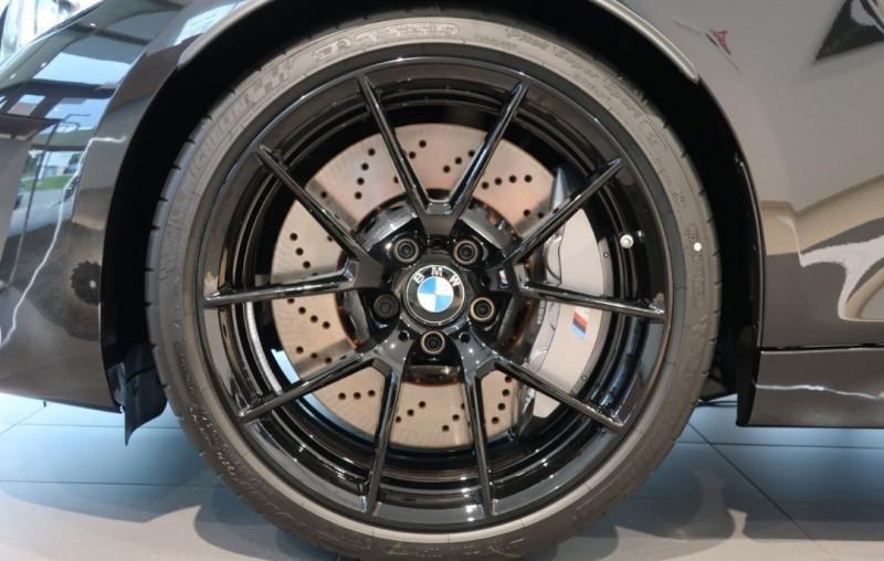 Photo 23 de l'offre de BMW M2 COUPE (F87) 3.0 410CH COMPETITION M DKG 29CV à 97000€ chez YM Automobiles