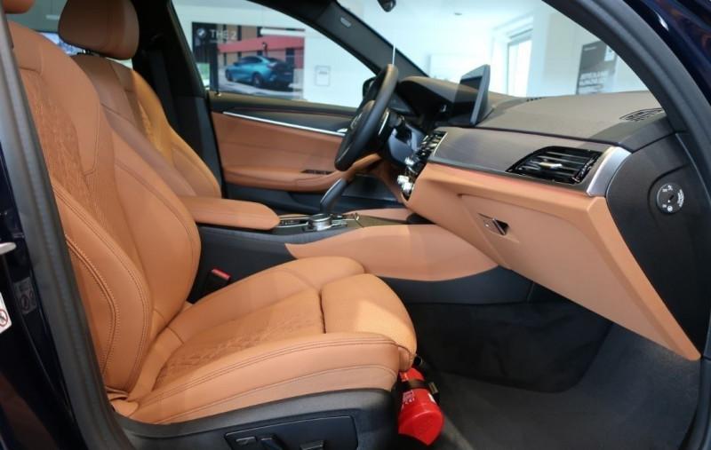 Photo 12 de l'offre de BMW SERIE 5 TOURING (G31) 530IA XDRIVE 252CH M SPORT STEPTRONIC EURO6D-T à 65800€ chez YM Automobiles