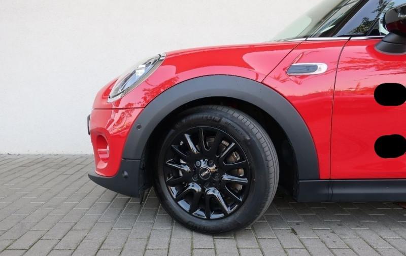 Photo 10 de l'offre de MINI MINI COOPER 136CH CHILI BVA7 109G à 24500€ chez YM Automobiles