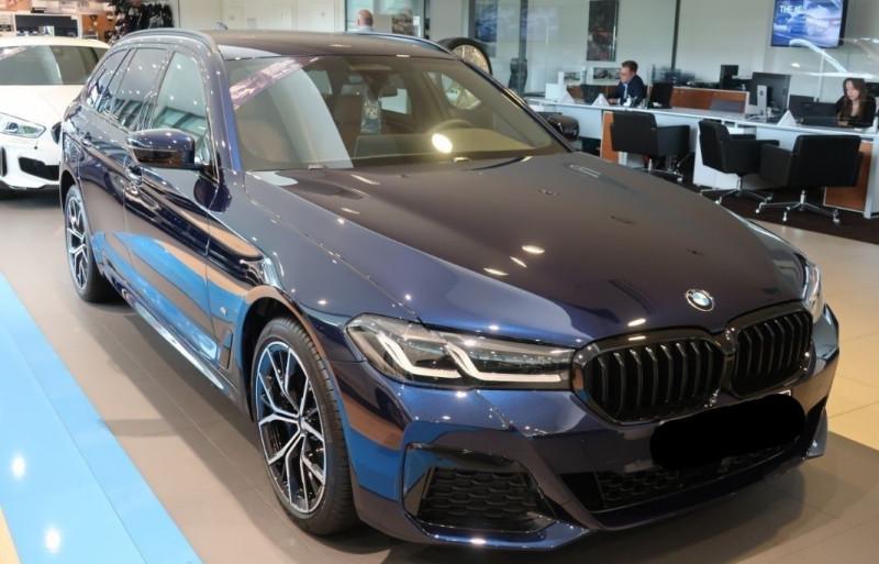 Photo 4 de l'offre de BMW SERIE 5 TOURING (G31) 530IA XDRIVE 252CH M SPORT STEPTRONIC EURO6D-T à 65800€ chez YM Automobiles