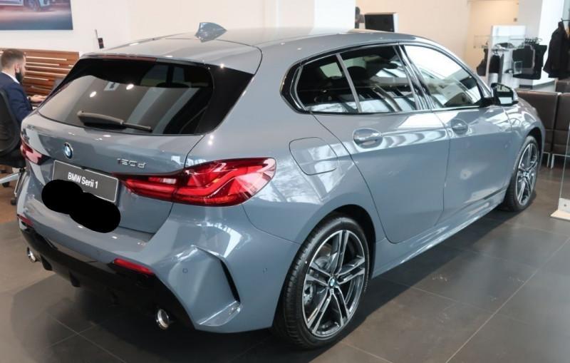 Photo 3 de l'offre de BMW SERIE 1 (F40) 120DA XDRIVE 190CH M SPORT à 43500€ chez YM Automobiles