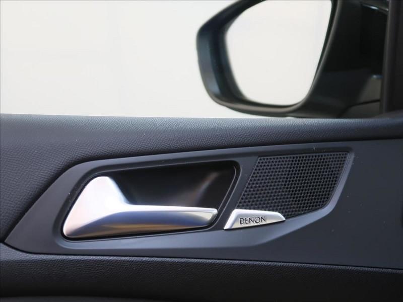 Photo 10 de l'offre de PEUGEOT 308 1.6 PURETECH 263CH E6.2 EVAP S&S GTI à 32000€ chez YM Automobiles