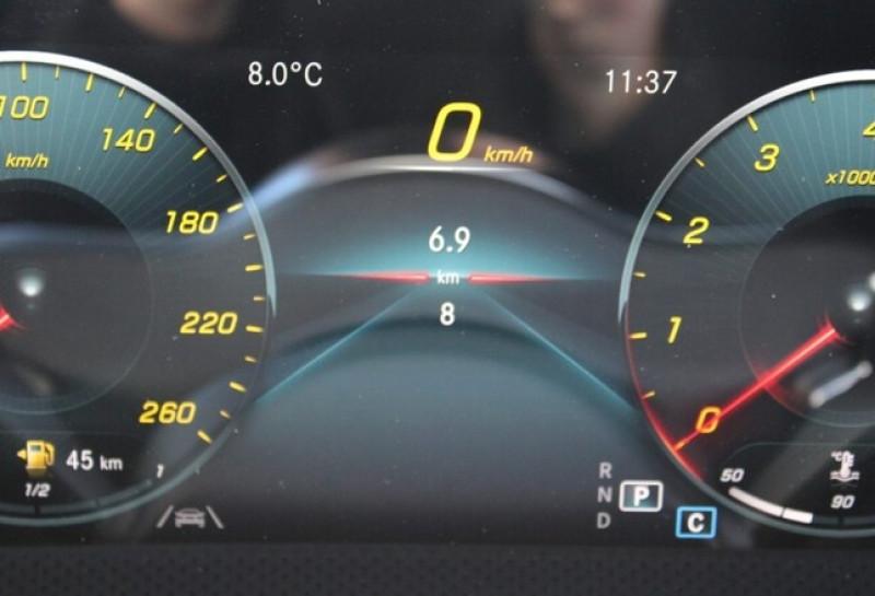 Photo 7 de l'offre de MERCEDES-BENZ CLA 250 E 160+102CH AMG LINE 8G-DCT à 49500€ chez YM Automobiles