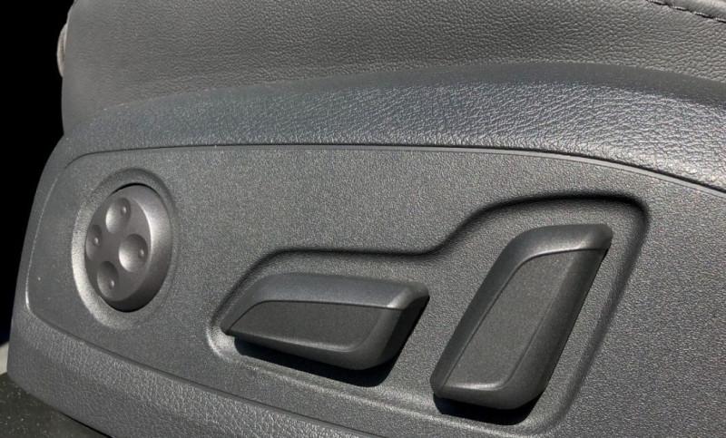 Photo 11 de l'offre de AUDI A5 SPORTBACK 45 TFSI 245CH S LINE QUATTRO S TRONIC 7 à 70000€ chez YM Automobiles