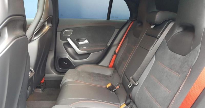 Photo 7 de l'offre de MERCEDES-BENZ CLA SHOOTING BRAKE 45 AMG S 421CH 4MATIC+ 8G-DCT SPEEDSHIFT AMG à 76500€ chez YM Automobiles