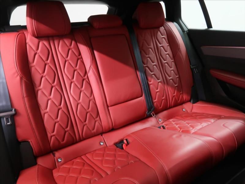 Photo 6 de l'offre de PEUGEOT 508 SW PURETECH 225CH S&S GT EAT8 119G à 31000€ chez YM Automobiles