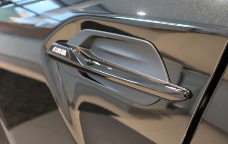 Photo 22 de l'offre de BMW M2 COUPE (F87) 3.0 410CH COMPETITION M DKG 29CV à 97000€ chez YM Automobiles