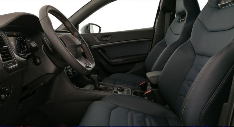 Photo 24 de l'offre de CUPRA ATECA 2.0 TSI 300CH 4DRIVE DSG7 à 44900€ chez YM Automobiles
