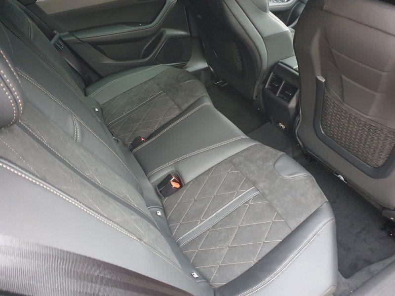 Photo 11 de l'offre de PEUGEOT 508 SW PURETECH 225CH S&S GT EAT8 13CV à 43500€ chez YM Automobiles