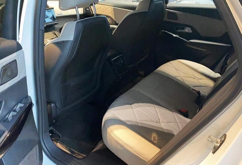 Photo 12 de l'offre de DS DS 7 CROSSBACK PURETECH 225CH GRAND CHIC AUTOMATIQUE 13CV à 49100€ chez YM Automobiles