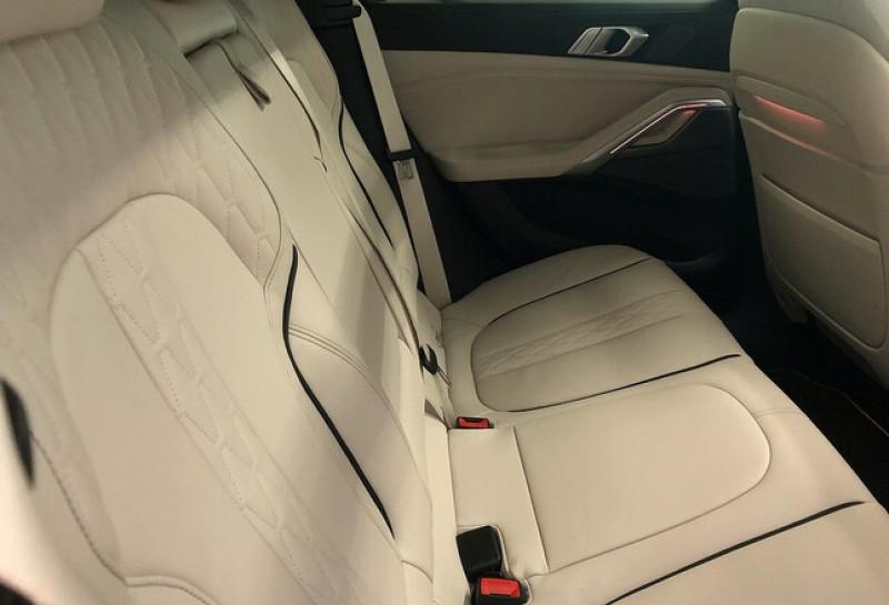 Photo 15 de l'offre de BMW X6 (G06) XDRIVE 30DA 265CH M SPORT à 105000€ chez YM Automobiles