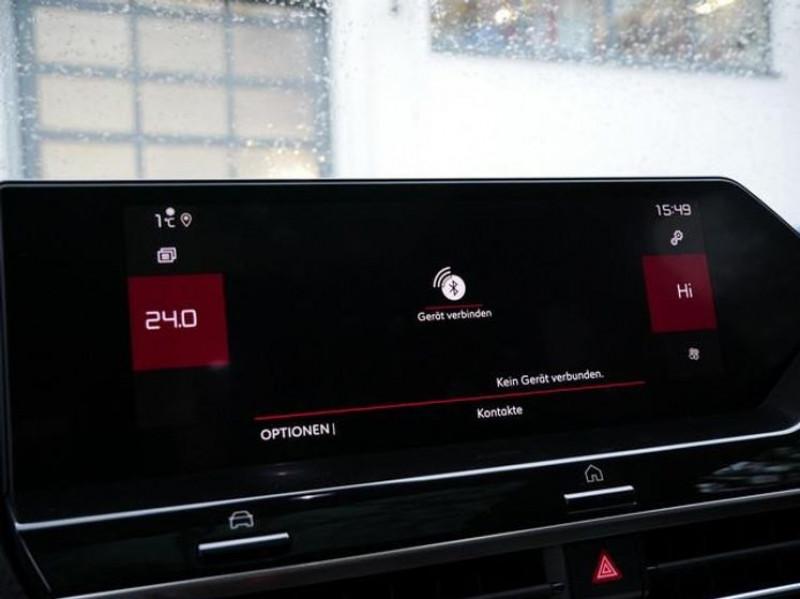 Photo 10 de l'offre de CITROEN C4 PURETECH 130CH S&S SHINE EAT8 à 27000€ chez YM Automobiles