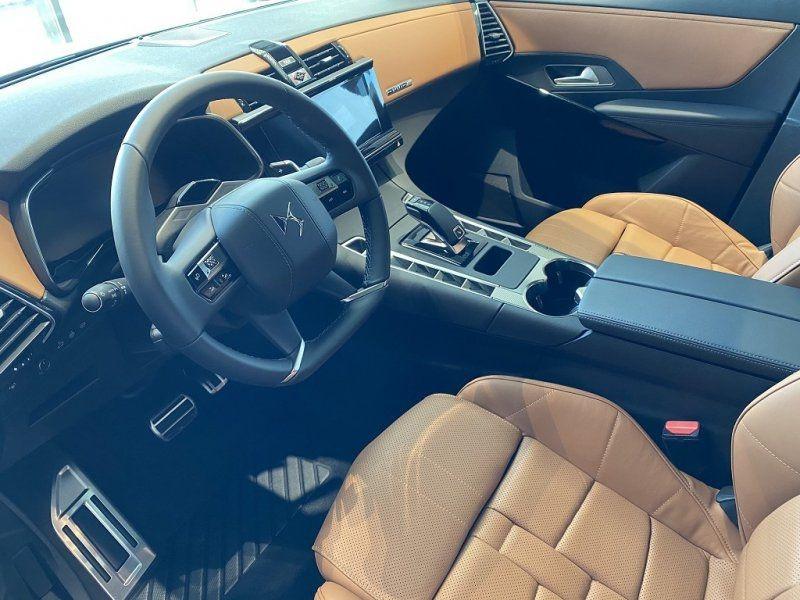 Photo 11 de l'offre de DS DS 7 CROSSBACK PURETECH 225CH GRAND CHIC AUTOMATIQUE 13CV à 55000€ chez YM Automobiles