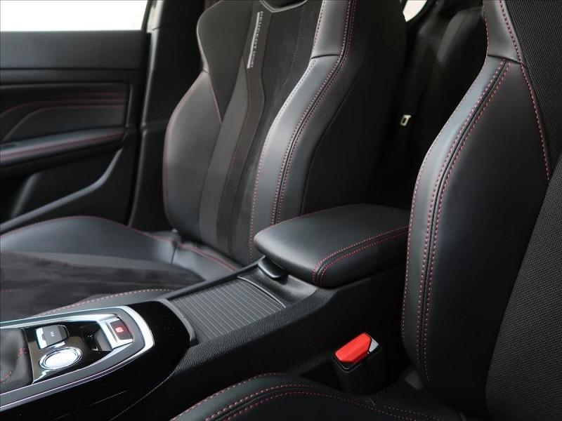 Photo 20 de l'offre de PEUGEOT 308 1.6 PURETECH 263CH E6.2 EVAP S&S GTI à 32000€ chez YM Automobiles