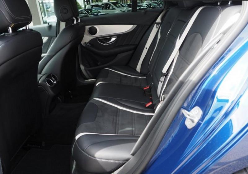 Photo 8 de l'offre de MERCEDES-BENZ CLASSE C BREAK (S205) 63 AMG S SPEEDSHIFT MCT AMG à 55000€ chez YM Automobiles