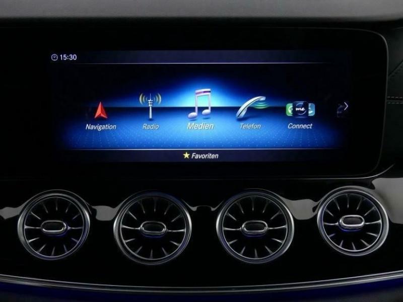 Photo 16 de l'offre de MERCEDES-BENZ AMG GT 4 PORTES 63 AMG S 639CH 4MATIC+ SPEEDSHIFT MCT AMG à 148500€ chez YM Automobiles