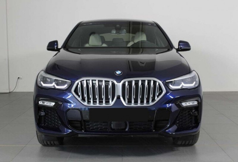 Photo 3 de l'offre de BMW X6 (G06) XDRIVE 30DA 265CH M SPORT à 105000€ chez YM Automobiles