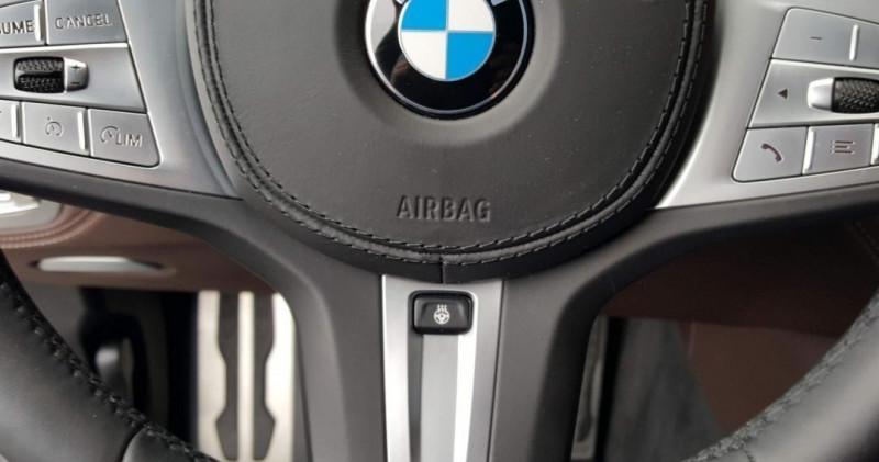 Photo 16 de l'offre de BMW SERIE 7 (G11/G12) 730LDA XDRIVE 265CH M SPORT à 85000€ chez YM Automobiles