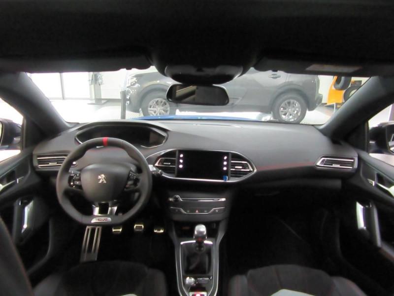 Photo 3 de l'offre de PEUGEOT 308 1.6 PURETECH 263CH S&S GTI à 33000€ chez YM Automobiles