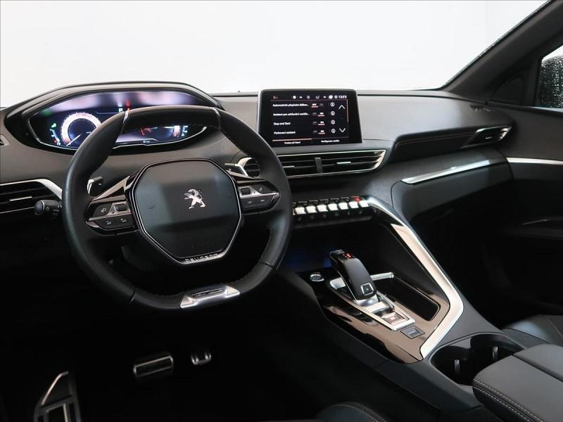Photo 12 de l'offre de PEUGEOT 3008 2.0 BLUEHDI 180CH S&S GT LINE EAT8 à 31800€ chez YM Automobiles