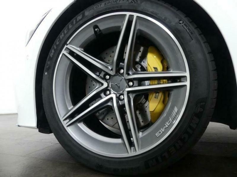 Photo 11 de l'offre de MERCEDES-BENZ AMG GT 4 PORTES 63 AMG S 639CH 4MATIC+ SPEEDSHIFT MCT AMG à 148500€ chez YM Automobiles