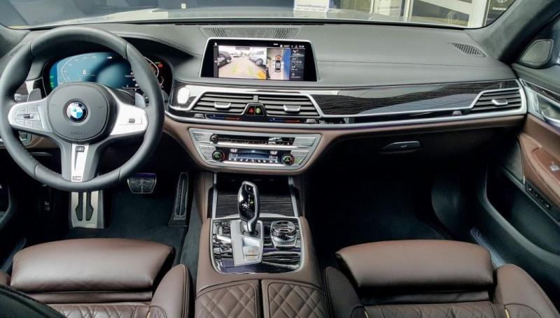 Photo 11 de l'offre de BMW SERIE 7 (G11/G12) 730LDA XDRIVE 265CH M SPORT à 85000€ chez YM Automobiles