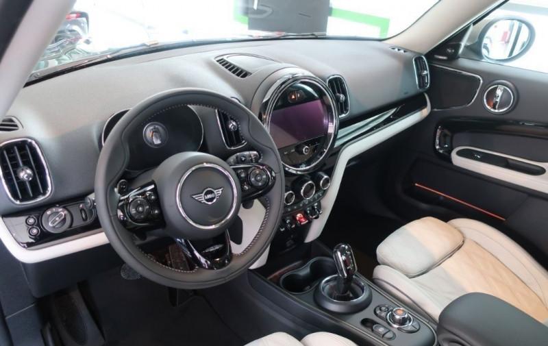 Photo 14 de l'offre de MINI COUNTRYMAN COOPER S 192CH CHILI ALL4 BVA8 EURO6D-T à 44500€ chez YM Automobiles