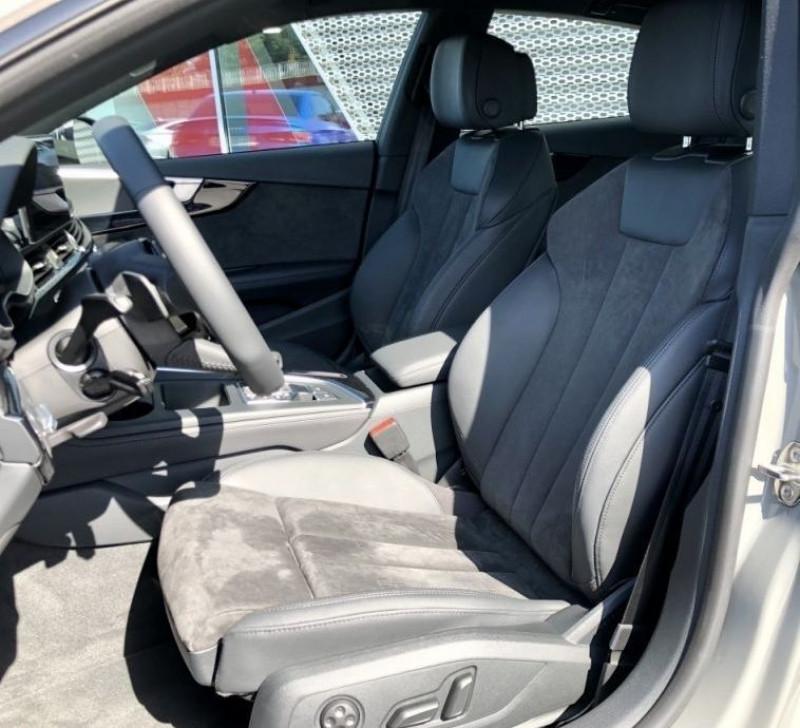Photo 9 de l'offre de AUDI A5 SPORTBACK 45 TFSI 245CH S LINE QUATTRO S TRONIC 7 à 70000€ chez YM Automobiles