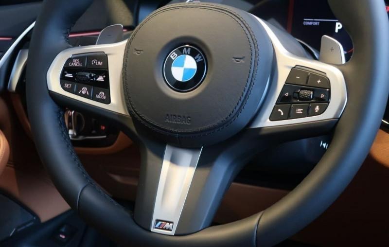 Photo 15 de l'offre de BMW SERIE 5 TOURING (G31) 530IA XDRIVE 252CH M SPORT STEPTRONIC EURO6D-T à 65800€ chez YM Automobiles