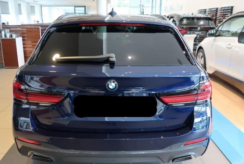 Photo 21 de l'offre de BMW SERIE 5 TOURING (G31) 530IA XDRIVE 252CH M SPORT STEPTRONIC EURO6D-T à 65800€ chez YM Automobiles