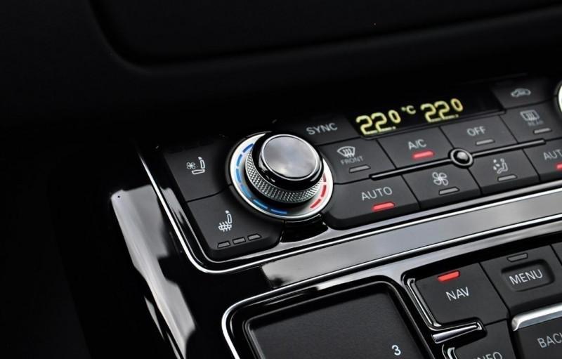 Photo 18 de l'offre de AUDI S8 4.0 V8 TFSI 605CH PLUS QUATTRO TIPTRONIC à 70500€ chez YM Automobiles