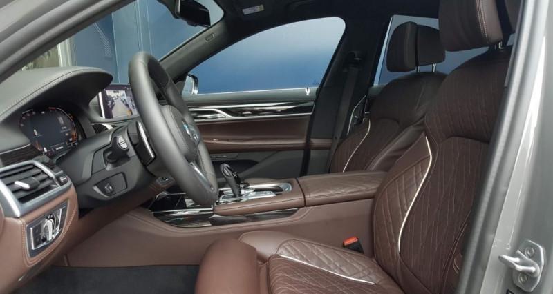 Photo 8 de l'offre de BMW SERIE 7 (G11/G12) 730LDA XDRIVE 265CH M SPORT à 85000€ chez YM Automobiles