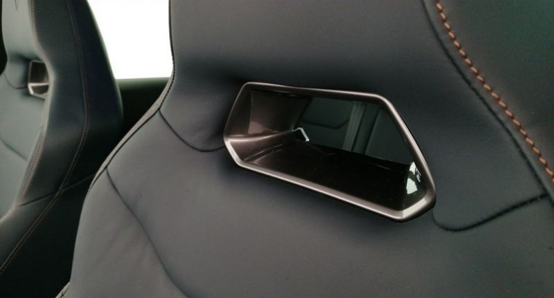 Photo 22 de l'offre de CUPRA ATECA 2.0 TSI 300CH 4DRIVE DSG7 à 44900€ chez YM Automobiles