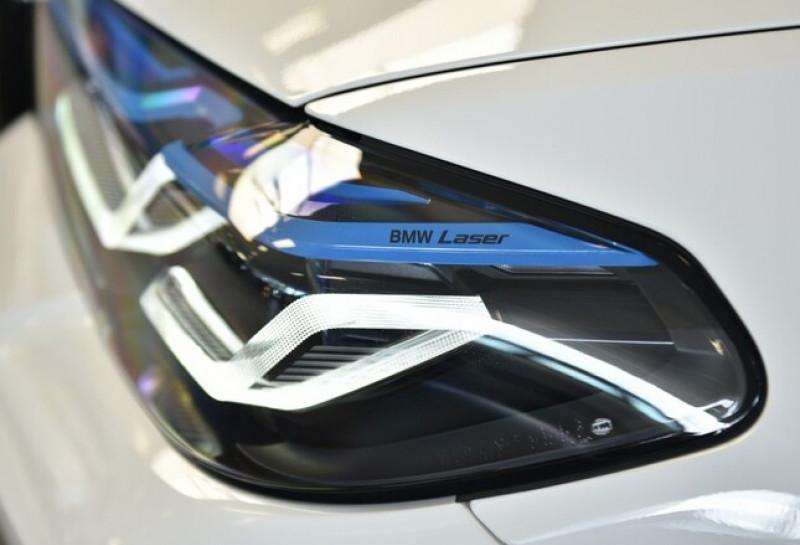 Photo 3 de l'offre de BMW SERIE 5 (G30) 520DA XDRIVE 190CH M SPORT STEPTRONIC EURO6D-T 117G à 58600€ chez YM Automobiles