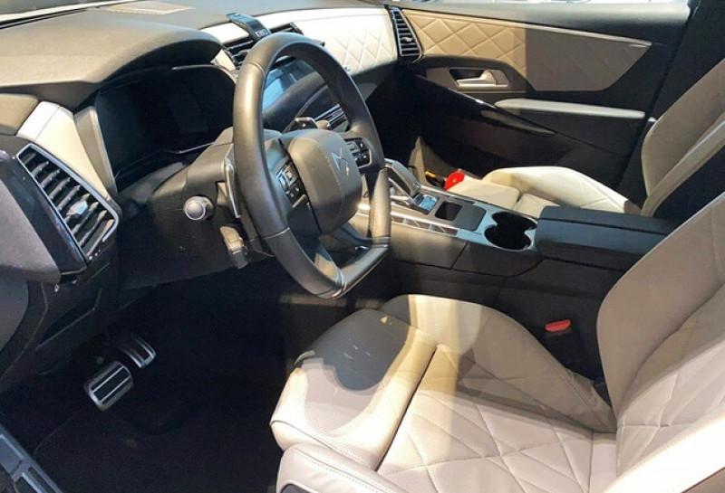 Photo 6 de l'offre de DS DS 7 CROSSBACK PURETECH 225CH GRAND CHIC AUTOMATIQUE 13CV à 49100€ chez YM Automobiles
