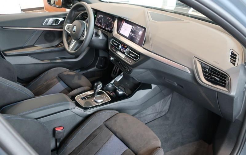 Photo 17 de l'offre de BMW SERIE 1 (F40) 120DA XDRIVE 190CH M SPORT à 43500€ chez YM Automobiles