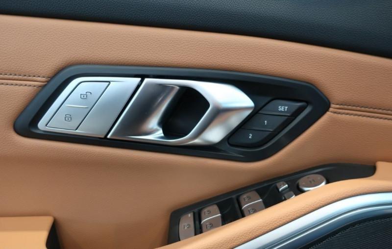 Photo 11 de l'offre de BMW SERIE 3 (G20) M340DA MH XDRIVE 340CH à 70500€ chez YM Automobiles