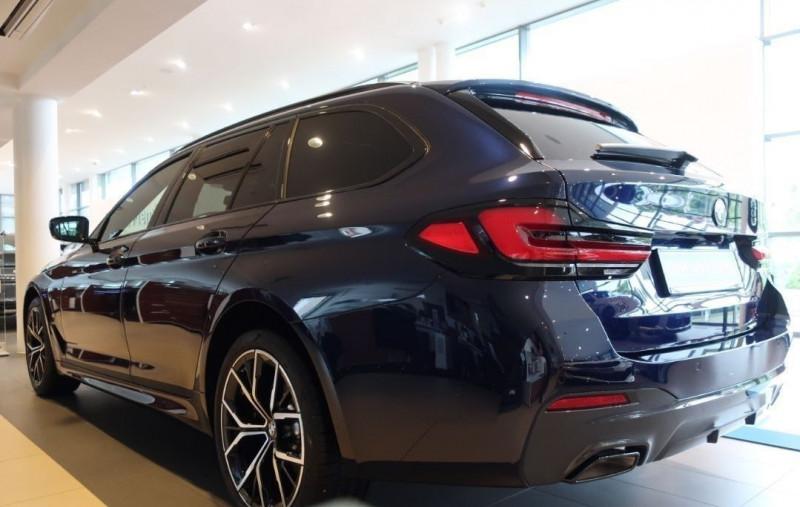 Photo 2 de l'offre de BMW SERIE 5 TOURING (G31) 530IA XDRIVE 252CH M SPORT STEPTRONIC EURO6D-T à 65800€ chez YM Automobiles