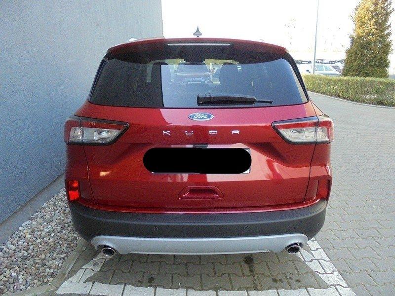 Photo 3 de l'offre de FORD KUGA 1.5 ECOBOOST 150CH TITANIUM à 28400€ chez YM Automobiles