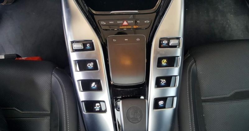 Photo 14 de l'offre de MERCEDES-BENZ AMG GT 4 PORTES 63 AMG S 639CH EDITION 1 4MATIC+ SPEEDSHIFT MCT AMG à 141000€ chez YM Automobiles