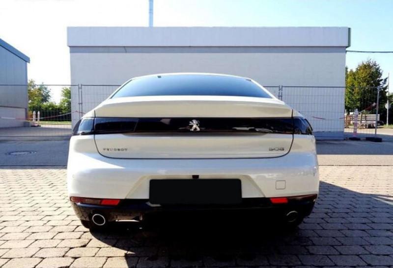 Photo 6 de l'offre de PEUGEOT 508 HYBRID 225CH GT E-EAT8 10CV à 45100€ chez YM Automobiles